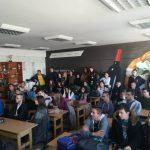 promocija pmf-a ugostiteljska škola
